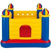 Jump O Lene Castle Inflatable Bouncer
