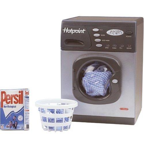 washing machines that play music