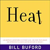 Heat | [Bill Buford]