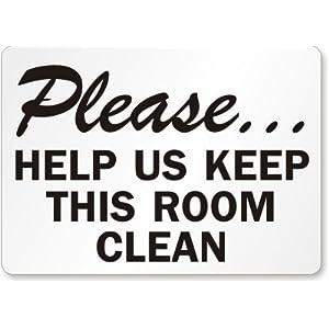 how to keep cp achellies clean