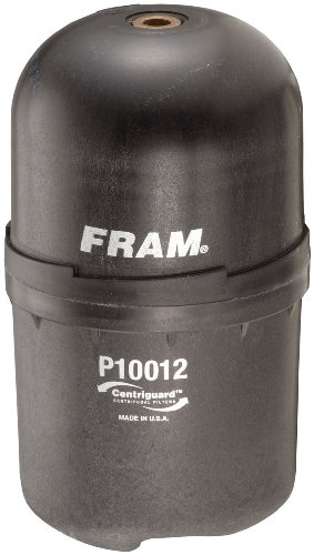 FRAM P10012 Centrifugal By-pass Oil Filter Element