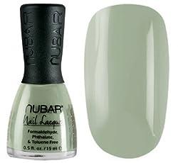Nubar Polished Chic Collection Vogue Vert NPC305