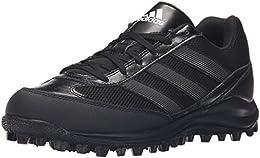 adidas Performance Men s Turf Hog LX Low Football Cleat