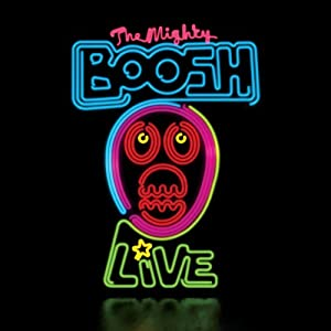 The Mighty Boosh Performance
