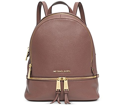 galleon michael michael kors rhea zip small backpack. Black Bedroom Furniture Sets. Home Design Ideas