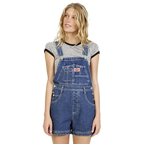 Echo Club House Women's Over It Deadstock Overalls