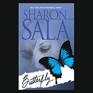 Butterfly | [Sharon Sala]