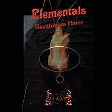 Gezähmtes Feuer (Elementals 2) Hörbuch von Lisa Skydla Gesprochen von: Cat Nemois