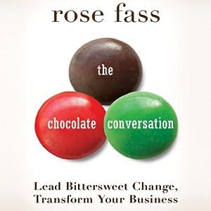 The Chocolate Conversation Audiobook