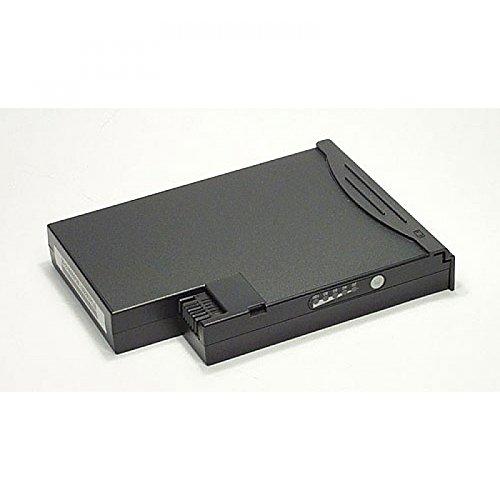 Batterie pour Acer CGR-B/870AE, 8 cellules, Li-Ion, 14.8V, 4400mAh, gris foncé