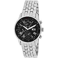 Mos Fl102 Falkland Bracelet Watch with Day/Date