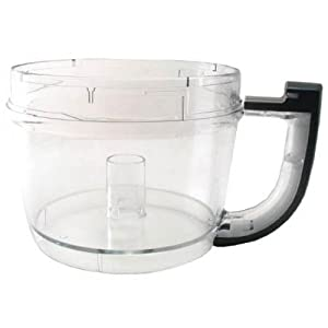 Amazon Com Kitchenaid Kfp72wbob 12 Cup Food Processor