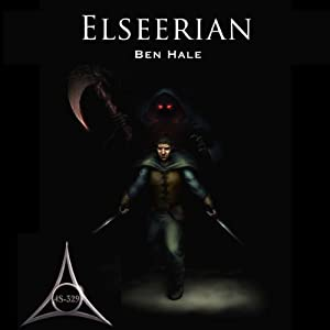 Elseerian: The Chronicles of Lumineia, Book 1 | [Ben Hale]