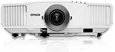 Epson PowerLite Pro G5550 LCD Projector with std Lens XGA 4500 lumens