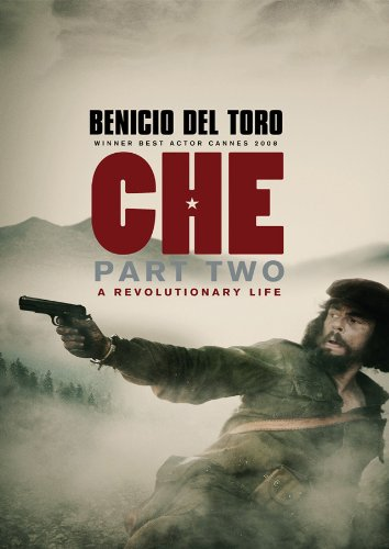 Che - Part Two on Amazon Prime Video UK