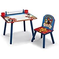 Delta Children Nick Jr. PAW Patrol Art Desk (TT89535PW)