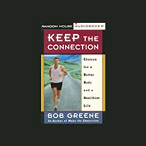 Keep the Connection Audiobook