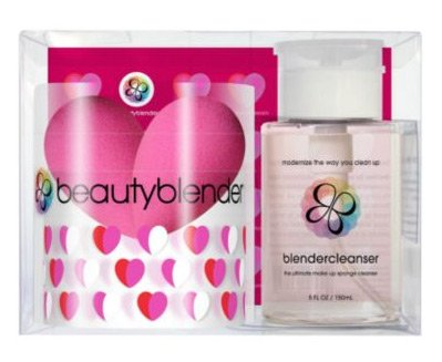 Beautyblender - Season of Love Blender Sponge & Cleanser Kit