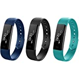 Veryfit- ID115 Bluetooth Smart Band And Fitness Tracker, Sports Companion, Motivates For Higher Goals, Compatible...