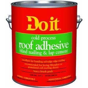 Do it Chest Process Adhesive Blind Nailing And Lap Cement