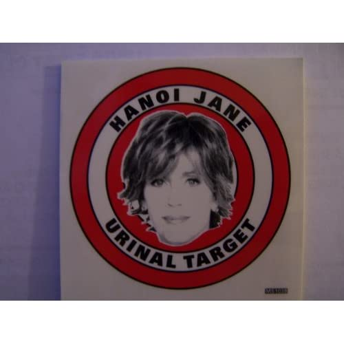 Amazon.com : Hanoi Jane Urinal Target : Other Products : Everything