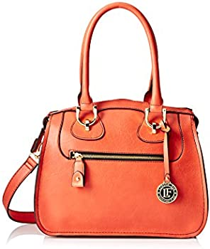 London Fog Knightsbridge Satchel Bag