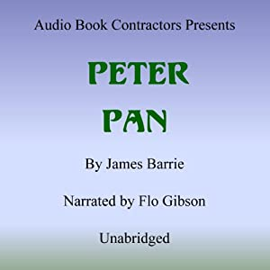 Peter Pan | [James Matthew Barrie]