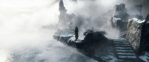 Le Hobbit : La bataille des cinq armées - Combo Blu-ray+ DVD + Copie digitale