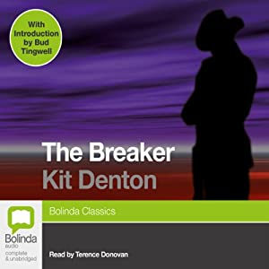 The Breaker Audiobook