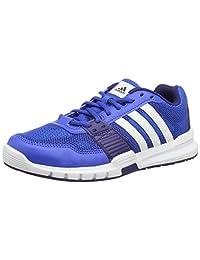 Adidas Men's Essential Star .2, BLUE/WHITE