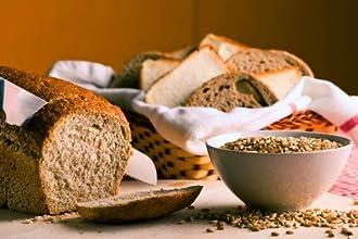 Farmhouse Honey Wheat Bread Machine Mix