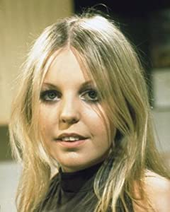 Sally Thomsett As Jo From Man About The House 1 Colour