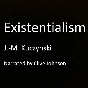 Existentialism Audiobook