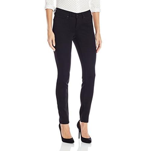 Vintage America Blues Women's Plus Size Boho Skinny Jean