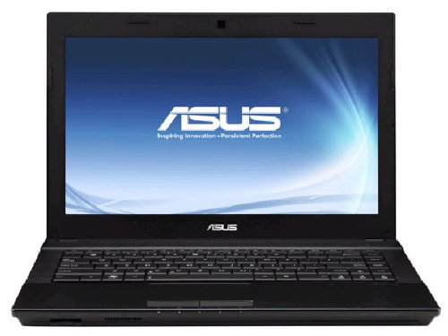 ASUS P43E-XH31 (14.1-Inch Screen) Laptop,Intel Core i3-2330M (2.2GHz),4GB DDR3