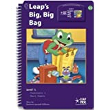 Leap Frog Inter Active Decodable Level 1 Book: Leaps Big, Big Bag Short Vowels (Short A, I, O Review)