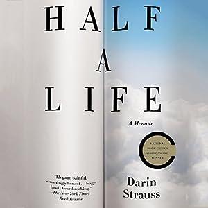 Half a Life Audiobook