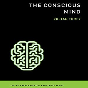 The Conscious Mind Audiobook