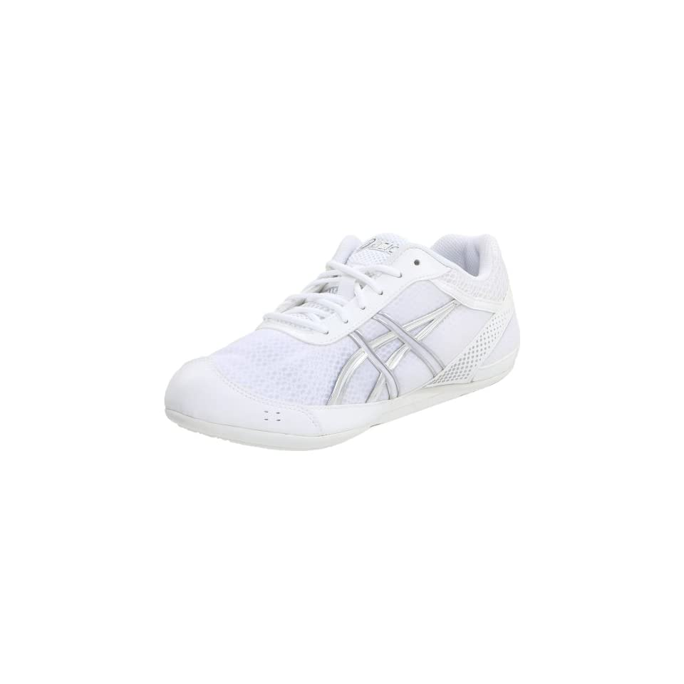 asics womens nsg cheer 2 cheerleading shoe shoes