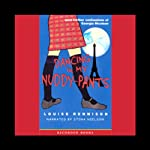 Dancing in My Nuddy-Pants (       UNABRIDGED) by Louise Rennison Narrated by Stina Nielsen