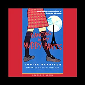 Dancing in My Nuddy-Pants Audiobook