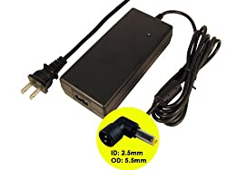 Toshiba Satellite M35X-S349 AC Adapter - 90 Watt (Replacement)