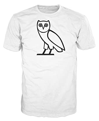 f2ee1f1d89dd0 White And Gold: White And Gold Ovo Shirt
