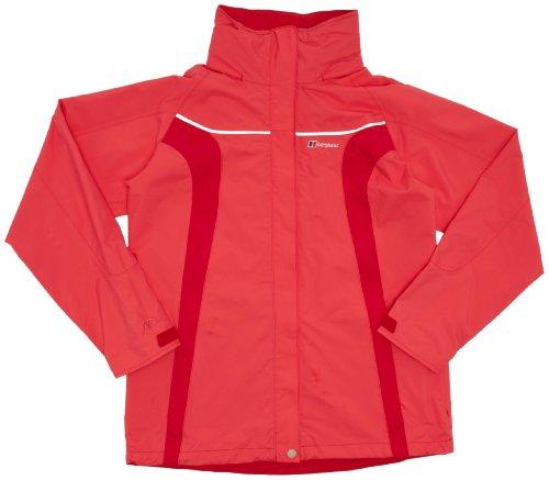 Berghaus Callander Shell Girls Jacket