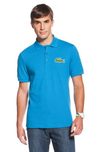 Lacoste new digital boutique for Lacoste big and tall polo shirts
