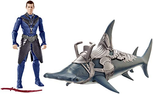 Aquaman Toy