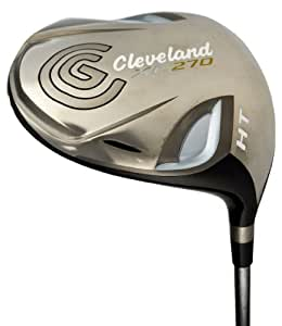 Cleveland launcher ultralite xl270