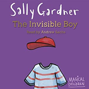 The Invisible Boy Audiobook
