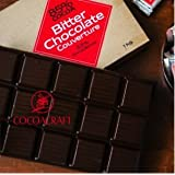 Cocoacraft Cocoa Bitter Chocolate Couverture , 210g