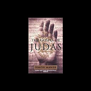 The Gospel of Judas: A Novel | [Simon Mawer]